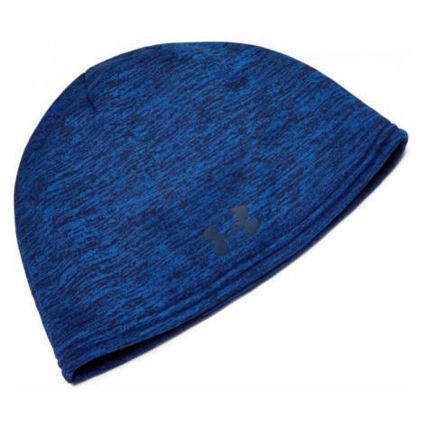 Under Armour STORM BEANIE modrá - Pánská čepice