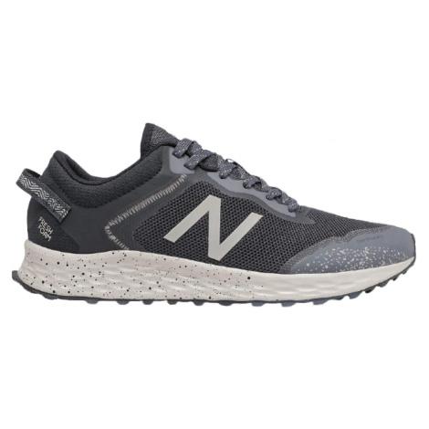 Běžecká obuv New Balance MTARISCK Šedá