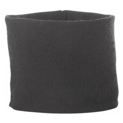 Unisex čelenka Woolpower Headband 200g black one size