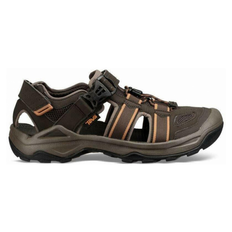 Teva Omnium 2 M, černá/olivová Pánské sandále