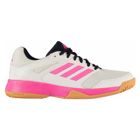 Adidas Ladies Squash Shoes