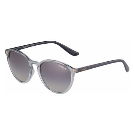 VOGUE Eyewear Sluneční brýle '0VO5374S' opálová