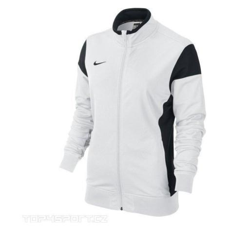Dámská mikina Nike Sideline Academy 14 Bílá / Černá