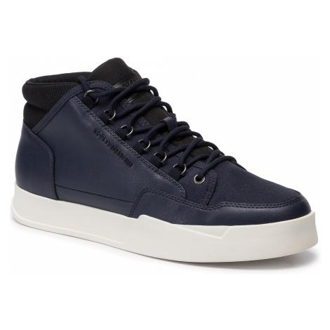 Sneakersy G-STAR RAW - Rackam Vodan Mid D14243-B698-6486 Dk Saru Blue