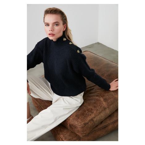 Dámský svetr Trendyol Knitwear