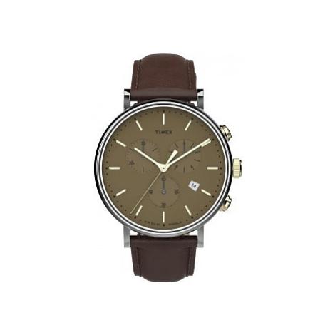 Pánské hodinky Timex TW2T67700