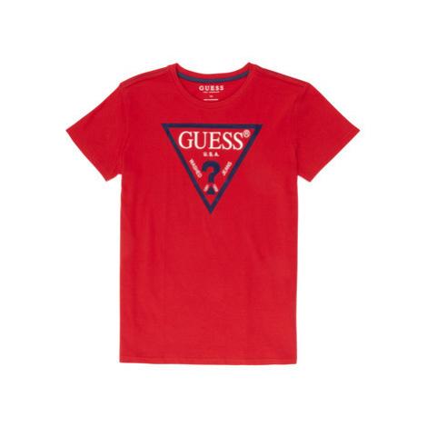 Guess HONORE Červená