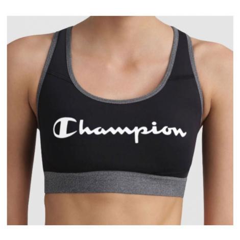 PODPRSENKA CHAMPION Absolute Workout - černá
