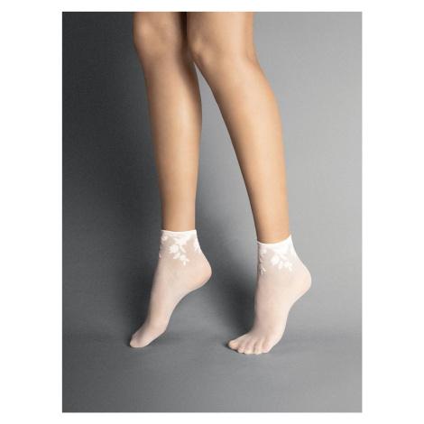 Dámské ponožky Veneziana Jana univerzální