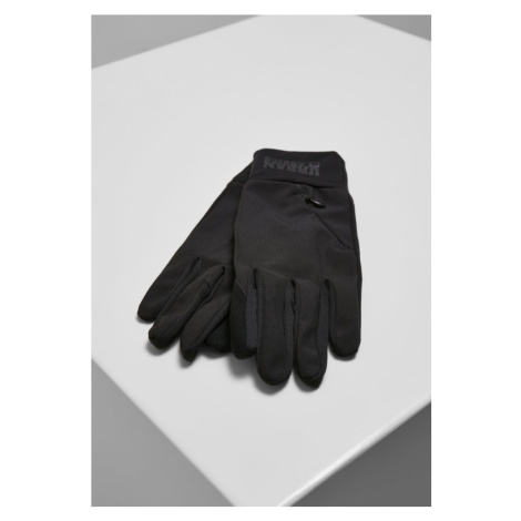 Logo Cuff Performance Gloves Urban Classics