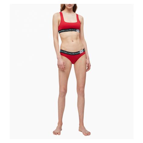 Kalhotky QF5449E-3YQ - Calvin Klein