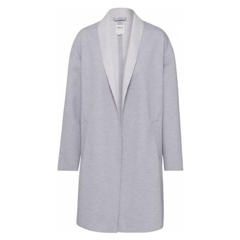 ONLY Přechodný kabát 'ONLNEVE-CARA' šedá