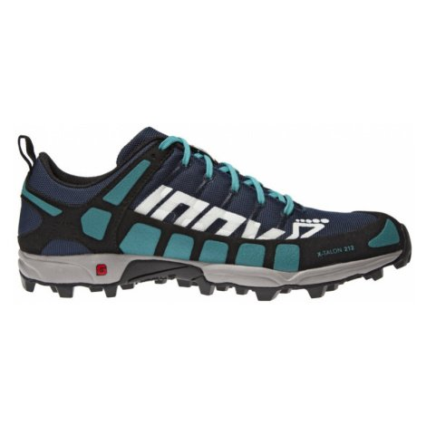 Dámské běžecké boty Inov-8 X-Talon 212 (P) 2.0 modrá/modrá
