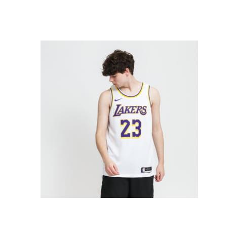 Nike LA Lakers M NK Swingman Jersey Assoc 20 bílý