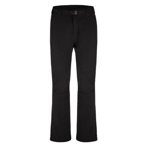 Pánské softshell kalhoty Loap