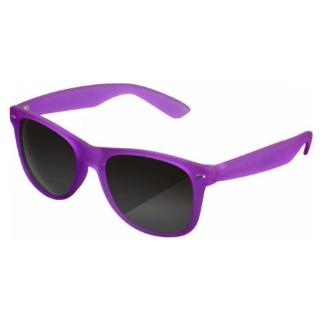Sunglasses Likoma - purple Urban Classics