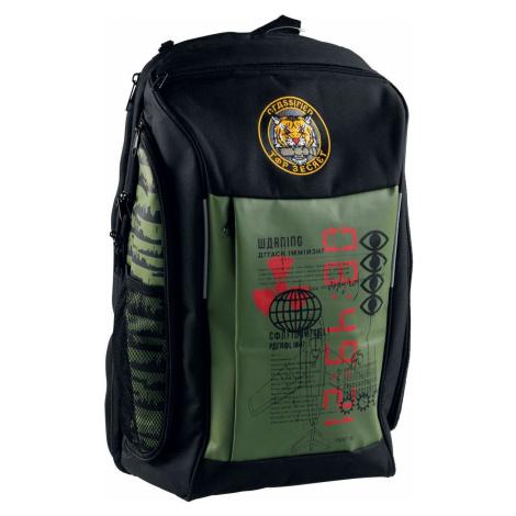 Call Of Duty Cold War - Tiger Badge Batoh vícebarevný