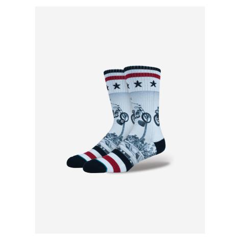 Dare Devil Ponožky Stance Bílá