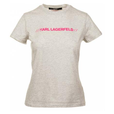 Karl Lagerfeld dámské tričko