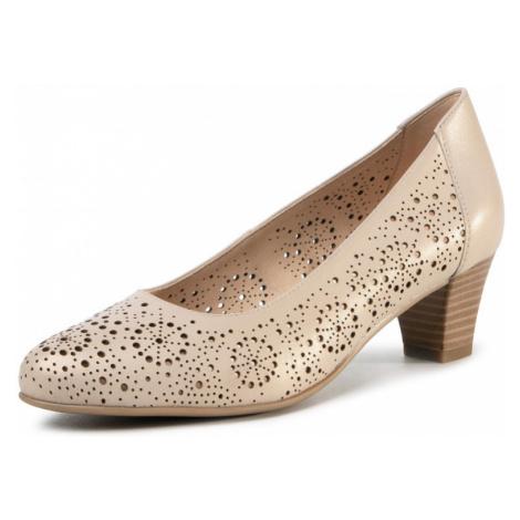 Dámská obuv Caprice 9-22503-24 140