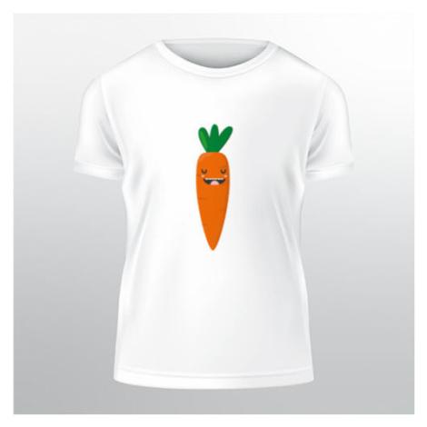 Pánské tričko Classic Heavy Hustá mrkev
