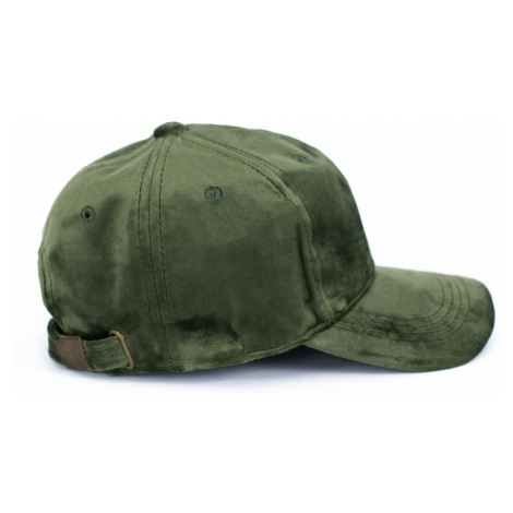 Art Of Polo Woman's Hat cz19423 Olive