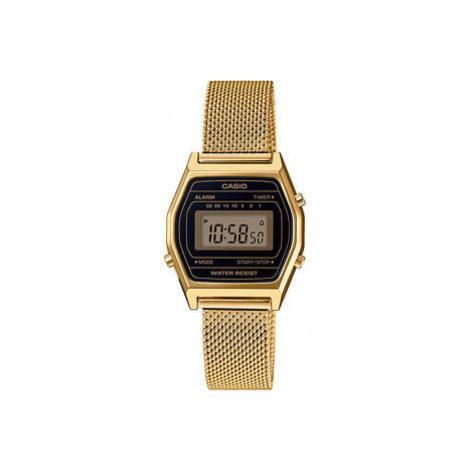 Casio LA 690WEMY-1EF zlaté