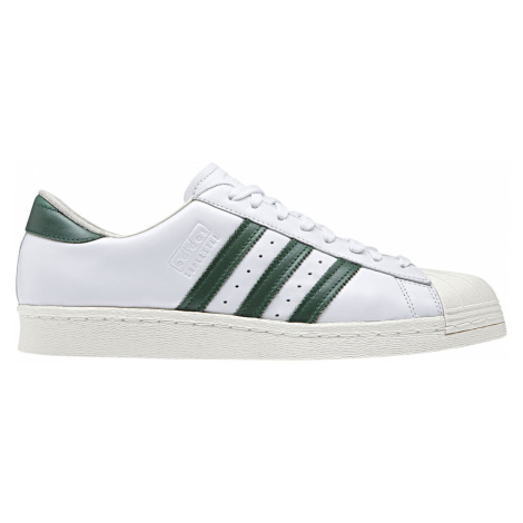 Adidas Superstar 80s Recon bílé B41719