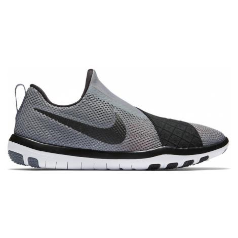 Dámská tréninková obuv Nike Free Connect Šedá / Černá
