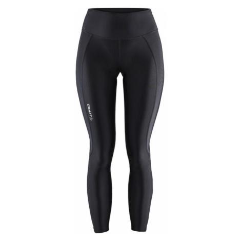 Dámské kalhoty CRAFT ADV Essence Zip černá