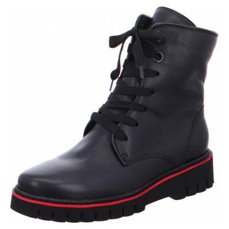 """Dámské vojenské boty ara """"Jackson"""""""