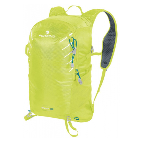 Cyklo/běžecký batoh Ferrino Steep 20 Barva: žlutá
