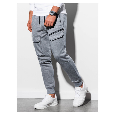 Ombre Clothing Men's sweatpants P905