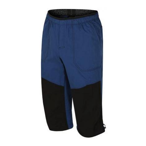 Kalhoty HANNAH Hug 3/4 ensign blue/anthracite