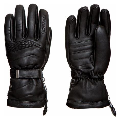Lyžařské rukavice Reusch KAITLYN R-TEX XT černá