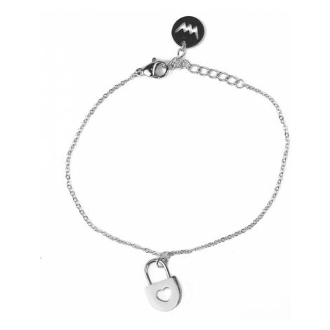Vuch Bracelet Little secret silver