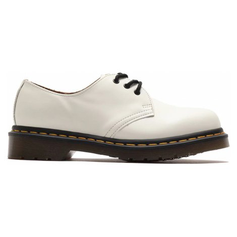 Dr. Martens 1461 Smooth Leather shoes bílé DM26226100 Dr Martens