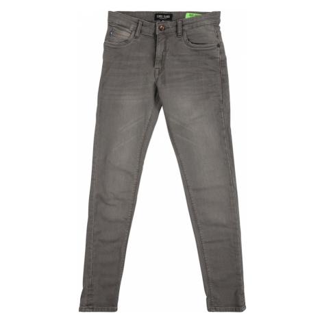 Cars Jeans Džíny 'Burgo' šedá džínová