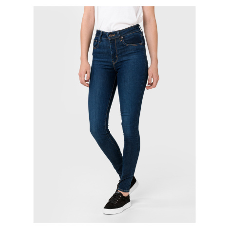 721 Jeans Levi's® Modrá Levi´s