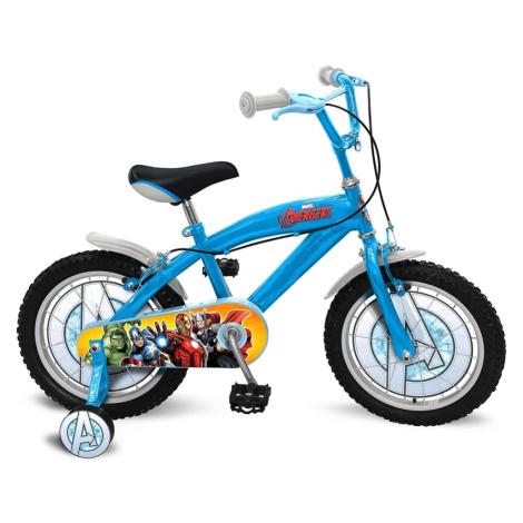 Dětské Kolo Avengers Bike 16