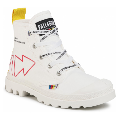Palladium Pampa Dare Pc U 76862-116-M