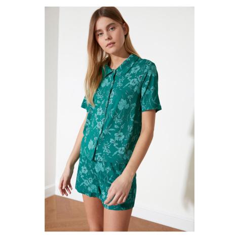 Women's pyjamas  Trendyol Knitted