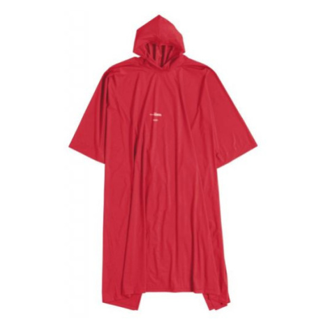 Ferrino PONCHO JUNIOR red