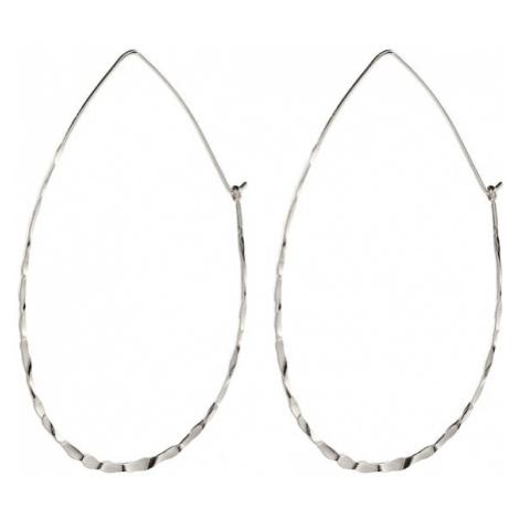 Pilgrim Náušnice 'Earrings Fabia' stříbrná