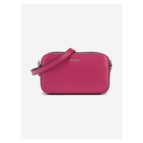 Bryant Cross body bag DKNY Růžová