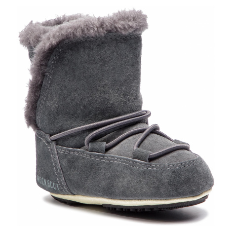 Moon Boot Crib Suede 34010300002