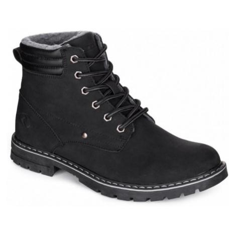 LOAP PRIMOSA Dámské zimní boty HSL19205V11V pirátská černá