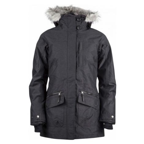 Columbia CARSON PASS IC JACKET černá M - Dámský zimní kabát