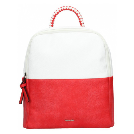 Dámský batoh Tamaris Almira - červená