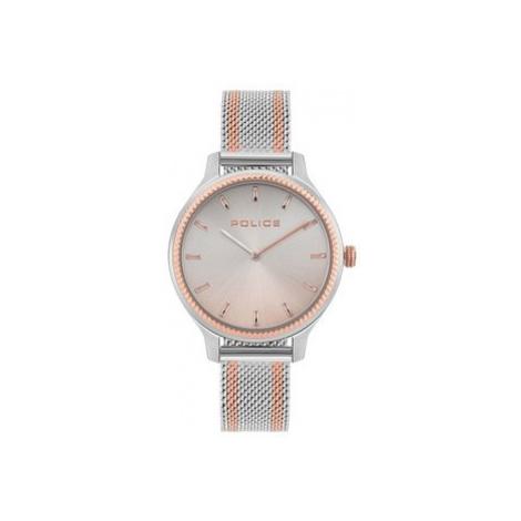 Dámské hodinky Police PL.15696BSTR/32MM